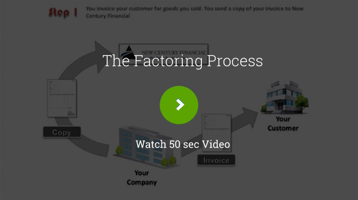 About Factoring Tab - Selling invoices factoring